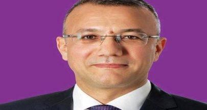 درويش: نحذر من الإستنسابية في توزيع مساعدات حكومة image