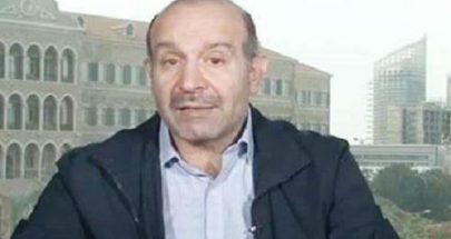 علوش: قهر اللبنانيين ويأسهم في رقبة حزب باسيل image