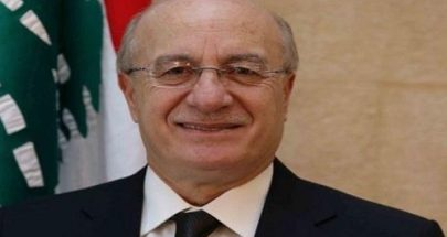 خوري: نأمل من وزير الثقافة الحرص على الدقة والحقيقة image