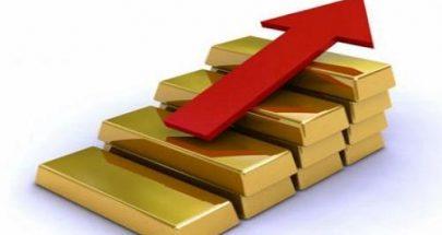 الذهب يصعد مع انحسار صعود الدولار image