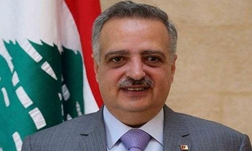أرسلان: سؤال برسم القاضي صوّان... image