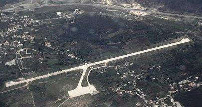 مطار حامات من الكتائب إلى السوريين.. فالأميركيين! image