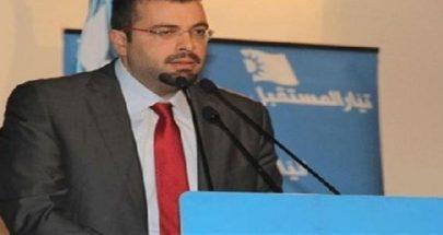 أحمد الحريري لموقعنا: بدأنا التحضير للإنتخابات الفرعية image