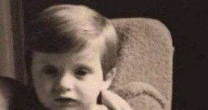 من هو هذا الطفل الذي أصبح نجماً؟ image