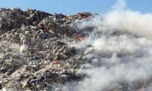لبنان يقترب من عودة النفايات لتغرق الشوارع image