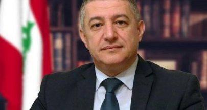 جورج عطالله: مواجهة منظومة الفساد بالطرق التقليدية لم تعد تنفع image