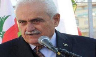 عسيران: لإيجاد حلول لإنقاذ وطننا بعد التضحيات التي قدمها اللبنانيون image