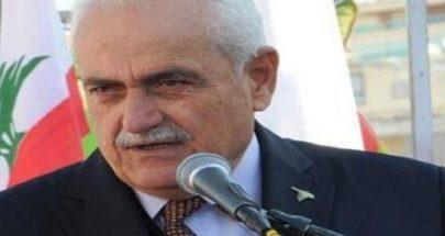 عسيران: عذاب اللبنانيين اليوم لا يقل الما عن مجزرة قانا image