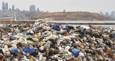 مطمرا برج حمود والجديدة لا يستوعبان.. النفايات الى الشارع؟ image