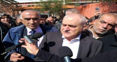 من أين سيموّل وزير الصحة رفع السقوف المالية للمستشفيات؟ image