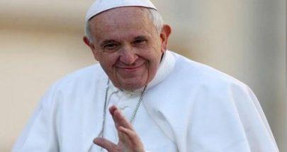 البابا فرنسيس الى الكهنة المسنين: لتساعدنا هذه الفترة على تذوق جمال اللقاء مع الآخر image