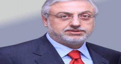 الصمد: نؤكد الوقوف إلى جانب الشعب الفلسطيني ودعم مقاومته image
