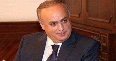 """وهاب ينتقد وزير الإقتصاد """"الفهلوي""""... وهذا ما طلبه من دياب! image"""