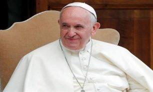 البابا فرنسيس كتب مقدمة كتاب عن الاتجار بالبشر image