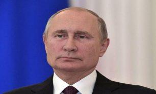 بوتين: كورونا تحد عالمي من نوع جديد وإحياء الإقتصاد سيتطلب وقتاً طويلاً image