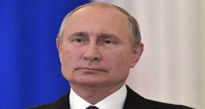 بوتين يبحث تطوير لقاحات ضد كورونا مع الحكومة الروسية image