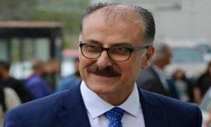 عبدالله: لضبط المعابر الشرعية وإقفال غير الشرعية image