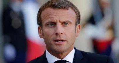 ماكرون يدين استهداف موظفين في منظمة إنسانية فرنسية بالنيجر image
