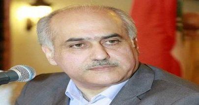 """أبو الحسن: شعار المرحلة """"بالتعاون ننهض بالتضامن نستمر"""" image"""