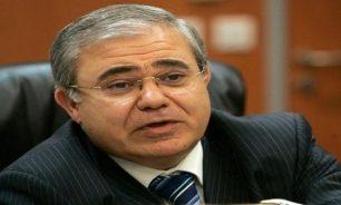 ماريو عون: لضرورة قيام الحريري بتنازلات كبيرة لتأليف الحكومة image
