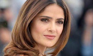 سلمى حايك تكشف عن الصورة الأولى من فيلمها مع أنتونيو بانديراس image
