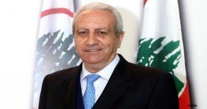 وهبة قاطيشا: حكومة دياب عاجزة عن استعادة الثقة image