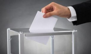 فوز لائحة انطوان عون في انتخابات رابطة مخاتير جزين image
