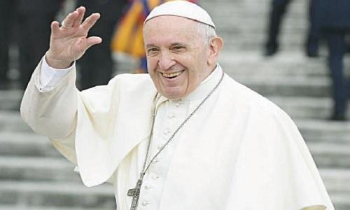 رسميا.. الفاتيكان يعلن حالة قداسة البابا فرنسيس الصحية image