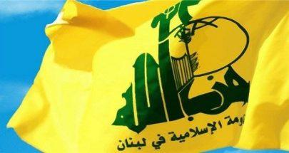 مايان كارلين: إيران ساعدت حزب الله في السيطرة على بيروت واقتصادها image