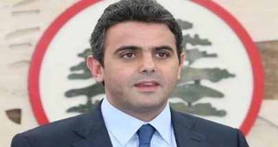 الحواط: لبنان بحاجة ماسة إلى الحوار image