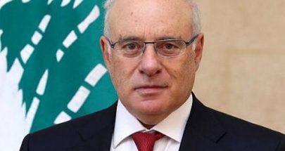 ابو سليمان: انشاء هيئة ناظمة تعمل كقسم تخطيط داخل وزارة الطاقة غير مجدٍ image