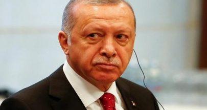 الرئيس التركي يعلن حظرا للتجوال image