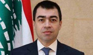 سيزار ابي خليل : استشراس المنظومة لحماية الداتا في مصرف لبنان image