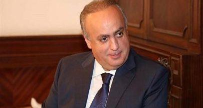 """وهاب لدياب: """"حل هالقصة وحاج خطوات إعلامية"""" image"""