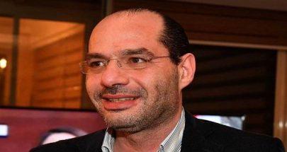 حسن مراد: في غياب القضاء لا امل الا بالقضاء والقدر image