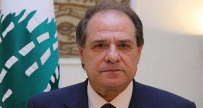 لن نُسلِّمَ لبنان image