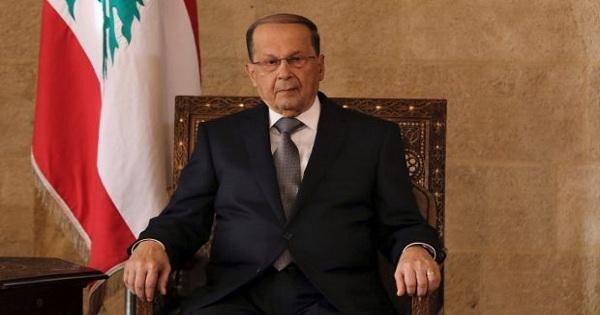 الرئيس عون يغرد...