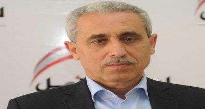 خواجة: قرار اعتماد المفرد والمزدوج لم يكن موفقا image