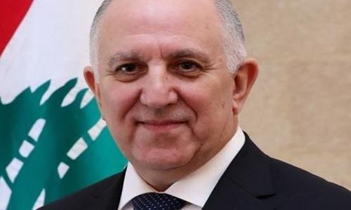 بعد تغريدات نواب جبيل... مكتب وزير الداخلية يوضح image