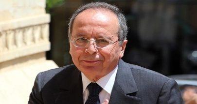 السيد: معقول يكون مرَض الرئيس دياب بيعدي؟! image