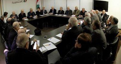 لقاء الجمهورية: هل أصبح التعطيل قاعدة الحكم الرشيد؟ image