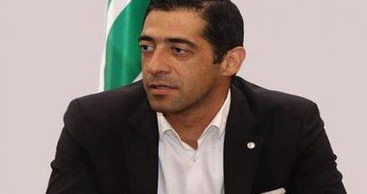 حنكش: على الدولة اتخاذ الاجراءات لاعادة اللبنانيين من الخارج image