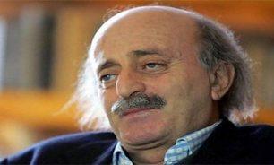 جنبلاط: قرار فتح المدارس هو قرار غير مدروس ومتسرع ويحمل اخطارا كبيرة image