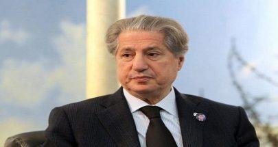 الجميل: لحكومة مستقلة تتولى ادارة الازمة وتشرف على انتخابات نيابية مبكرة image