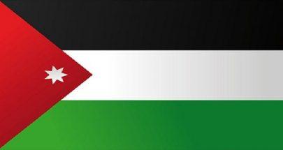 الشرطة الأردنية تشتبك مع محتجين على اقتحام نقابة المعلمين image