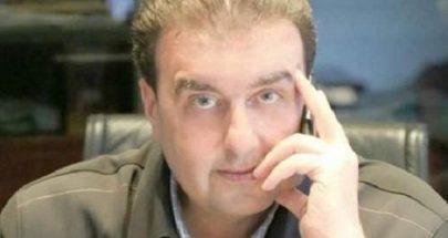 البعريني: لفتة كريمة من انطون صحناوي لاهالي عكار image