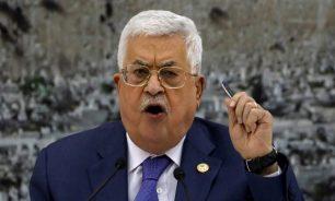 عباس يطلع من دبور على أوضاع الفلسطينيين في لبنان image