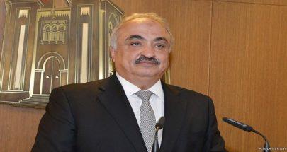 الحجار: الحريري لم يقفل الأبواب مع أحد ولن يعتذر image
