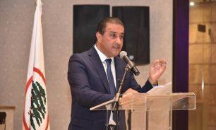 فادي سعد: القوانين أقرت بالشكل وأفرغت من مضمونها image