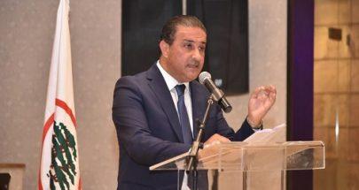 فادي سعد: تحية لحتي باستقالته من حكومة الفشل والمحاصصة image